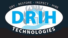 DRIH Technologies Logo