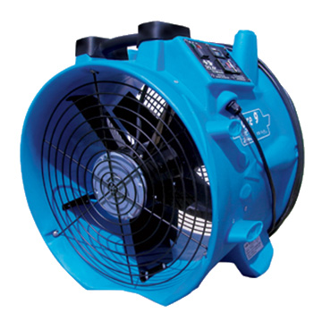 Force 9 Axial Airmover